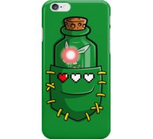 A Hero's Backup Plan iPhone Case/Skin