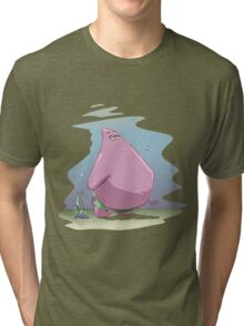 Starr Tri-blend T-Shirt