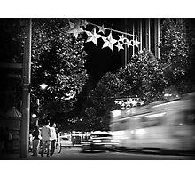 Swanstone Photographic Print