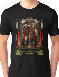 Friends in Time - Part III T-Shirt