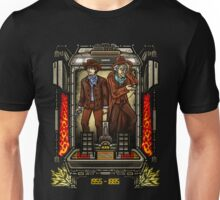 Friends in Time - Part III Unisex T-Shirt