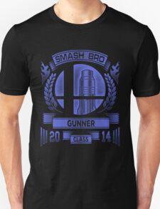Smash Bro Gunner T-Shirt