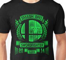 Smash Bro Swordfighter T-Shirt