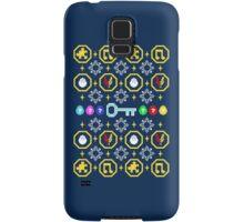 A Collect-A-Thon Christmas Samsung Galaxy Case/Skin