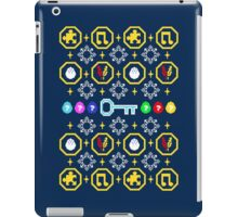 A Collect-A-Thon Christmas iPad Case/Skin