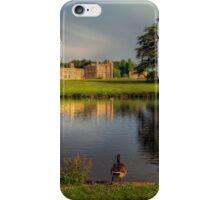Leeds Castle  iPhone Case/Skin
