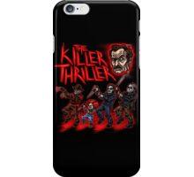 The Killer Thriller iPhone Case/Skin