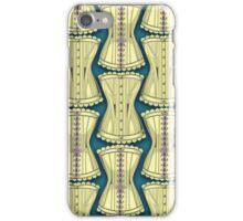 Of Corset iPhone Case/Skin