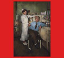Nurse - Sick Day - 1937 Kids Clothes