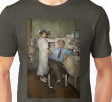 Nurse - Sick Day - 1937 Unisex T-Shirt