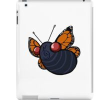 Cute Butterfly iPad Case/Skin