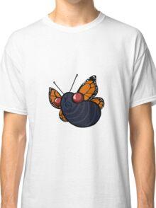 Cute Butterfly Classic T-Shirt