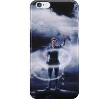 Believe;  iPhone Case/Skin