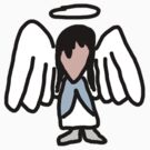 Little Angel by Stuart Stolzenberg