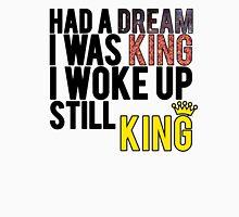 Woke Up, Still King - Eminem Men's Baseball ¾ T-Shirt