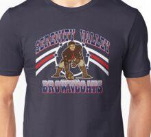 Browncoats 2 Unisex T-Shirt