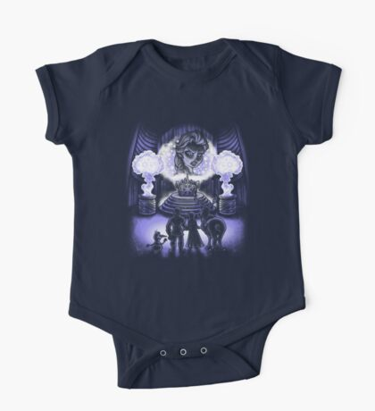 The Witch of Arendelle Kids Clothes
