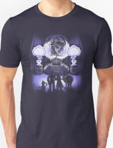 The Witch of Arendelle Unisex T-Shirt