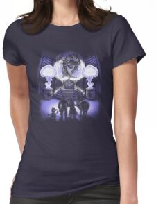 The Witch of Arendelle Womens Fitted T-Shirt