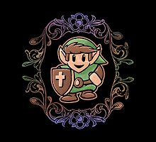 Link 1986 by likelikes