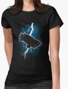 The Delorean Returns T-Shirt