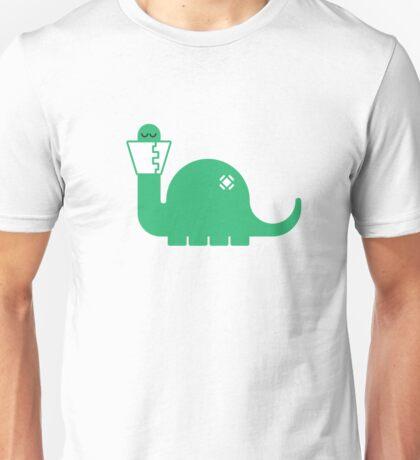 Dinosore Unisex T-Shirt