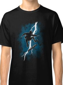 The Time Traveler Returns Classic T-Shirt
