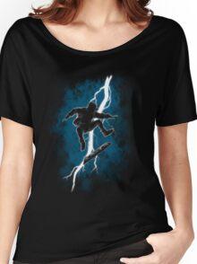 The Time Traveler Returns Women's Relaxed Fit T-Shirt
