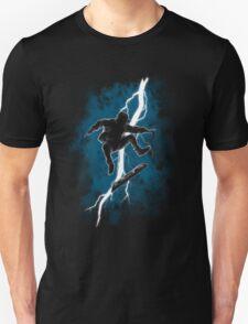 The Time Traveler Returns T-Shirt