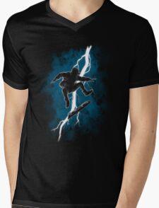 The Time Traveler Returns Mens V-Neck T-Shirt