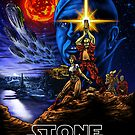 STONE WARS by Punksthetic