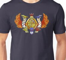 Treasure Hunters Crest (REVAMPED) Unisex T-Shirt