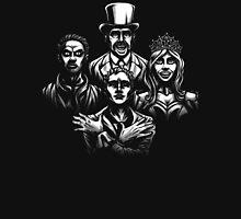 Dayman Rhapsody Unisex T-Shirt