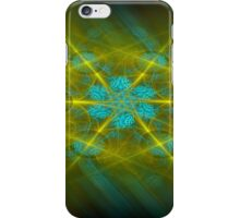 ©DA FS Julia Fields Motion V2. iPhone Case/Skin