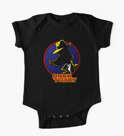 Duck Twacy Kids Clothes