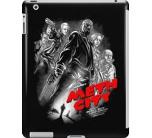 Meth City iPad Case/Skin