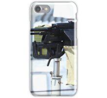 kalashnikov heavy machine gun iPhone Case/Skin