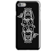 Duck Hunt Duo iPhone Case/Skin