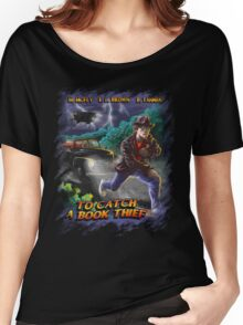 To Catch a Book Thief Women's Relaxed Fit T-Shirt