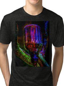 Bottoms Up t-shirts Tri-blend T-Shirt