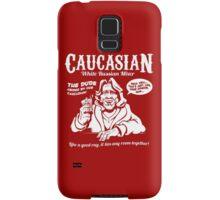 Caucasian Mixer Samsung Galaxy Case/Skin