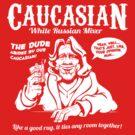 Caucasian Mixer by Punksthetic