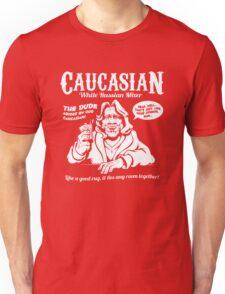 Caucasian Mixer T-Shirt