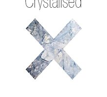 Crystalised by Abuse Brand