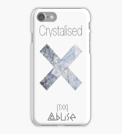 Crystalised iPhone Case/Skin