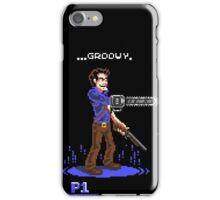 Super 80's Good Vs. Evil 2! iPhone Case/Skin