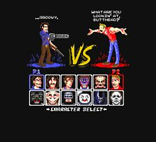 Super 80's Good Vs. Evil 2! Unisex T-Shirt