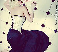 I Puke Glamour III by lisabella