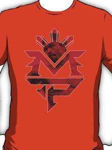 Manny Pacquiao Logo shirt  T-Shirt