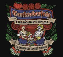 Conktoberfest! by Punksthetic